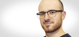 Dr Maciej Antkiewicz
