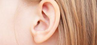 Korekta odstających uszu