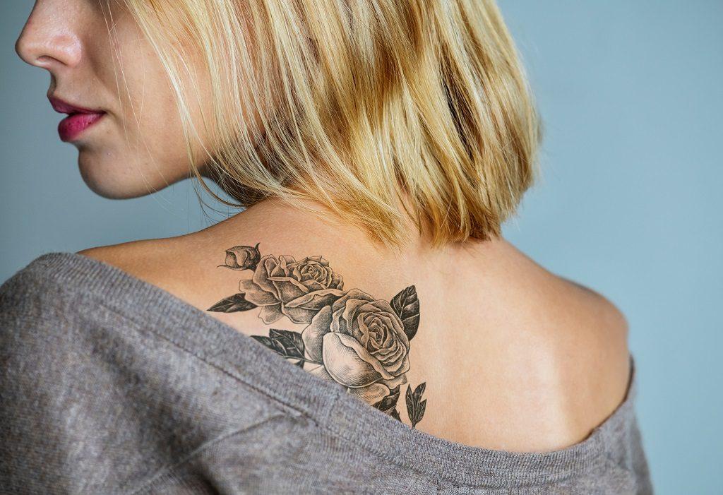 laserowe usuwanie tatuazy