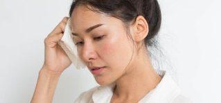 Nadmierne pocenie – rodzaje, przyczyny, metody leczenia
