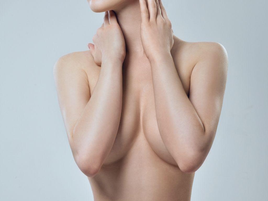 powiększanie biustu tłuszczem