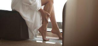 Pękające naczynka na nogach – najczęstsze pytania